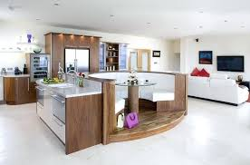 eat at kitchen island kitchen island nook islands these eat in kitchens go way beyond a