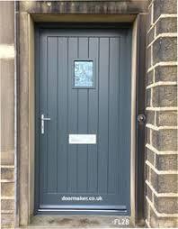 Cottage Doors Exterior Oak Cottage Doors Framed Ledged Oak Or Painted Hardwood Houses