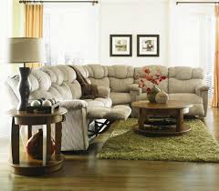 lazy boy leather sleeper sofa furniture home amazing brown square modern leather lazy boy