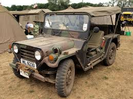 first jeep ever made m151 ton 4 4 utility truck wikipedia