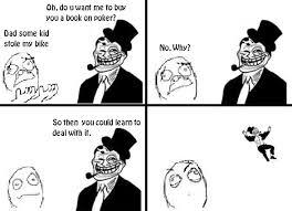 Troll Dad Meme - troll dad