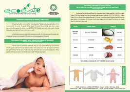 Pretty Color Names Ecoelate Organic Cotton With Herbal Dyes