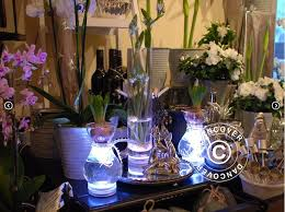 Led Vase Base Light Aliexpress Com Buy Round Led Vase Light Base 31 White Color