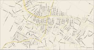 Louisiana City Map by Houma La United States Pictures Citiestips Com