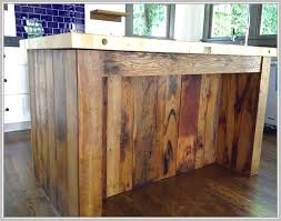 reclaimed wood kitchen islands reclaimed wood kitchen island home design ideas