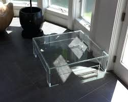 clear acrylic coffee table clear acrylic coffee table blackboxauto co