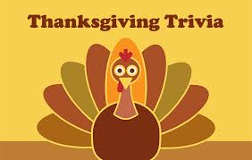 a turkey trivia for your thanksgiving freeport il news