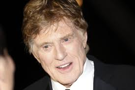 does robert redford have a hair piece robert redford to retire from acting in two films time the independent