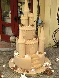 precious moments beach wedding cake topper castelo de areia
