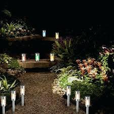Landscaping Solar Lights Landscaping Lights Led Led Garden Flood Lights Led Landscape