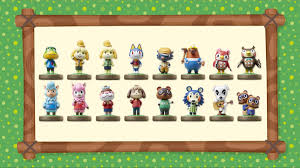 Animal Crossing Town Flag Review Animal Crossing New Leaf Welcome Amiibo