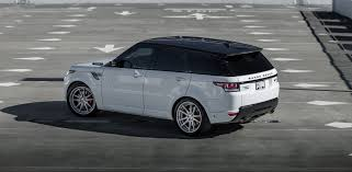 land rover one land rover range rover autobiography one eye catching suv
