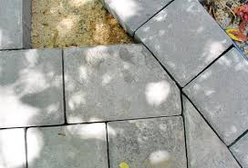 How To Cut Patio Pavers How To Build A Paver Patio It S Done House