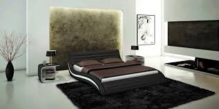 Modern Bed Frame Unique And Modern Bed Frames Material To Enhance Look In