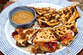 after thanksgiving turkey recipes day after thanksgiving turkey quesadillas