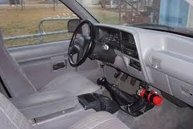 Ford Ranger Interior Accessories File 1993 Explorer Interior Jpg Wikimedia Commons