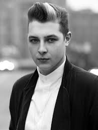 johnnuman hairstyle john newman bands artists to listen to pinterest john
