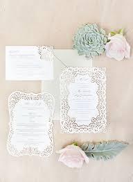 wedding invitations paper best 25 laser cut wedding invitations ideas on laser