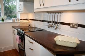 Kitchen Tiles Idea How To Tile Bathrooms Or Kitchens Using Metro Or Subway Tiles