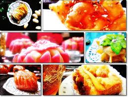 cuisine alg駻ienne gateaux recettes gâteau algérien au miel les recettes aux delices du palais