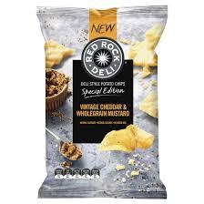 Cape Cod Russet Potato Chips - best potato chips crisps neogaf