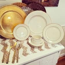 dinnerware rental dinner rental ideas timeless wedding event rental