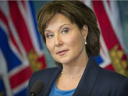 Christy Clark Cabinet Rob Shaw Christy Clark Eyes Narrow Road To Redemption Vancouver Sun