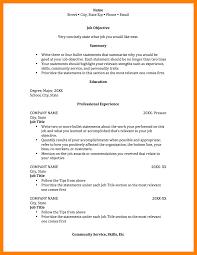 resume work experience summary resume job experience order 8 resume work experience order bibliography formated 8