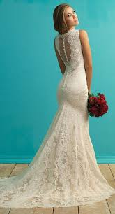 Vintage Lace Wedding Dress Best 25 Lace Wedding Gowns Ideas On Pinterest Lace Wedding