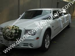 car decorations disnas wedding flora for weddings in