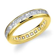 Mens Gold Diamond Wedding Rings by Cheap Discount Wedding Ring Review Mens Ladies 10k Yellow Gold