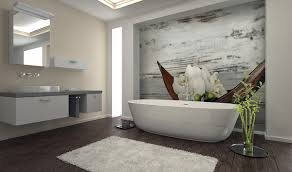 wallpaper bathroom ideas 50 small bathroom decoration ideas photo wallpaper as wall decor