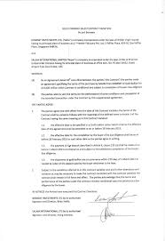 sales contract group sales contract with itinerary and resources
