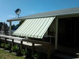 Automated Awnings Retractable Awnings Window Awnings Hawkes Bay Douglas