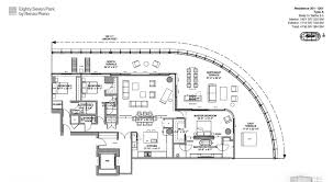 north park residences floor plan space real estate development and consultancy
