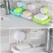 Suction Cup Bathroom Shelf Shelf Design Ergonomic Suction Bathroom Shelf Trendy Storage