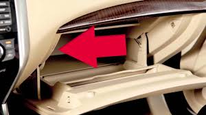 2014 nissan altima trunk release power cancel switch youtube