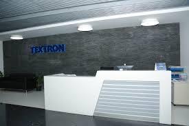 our company textron