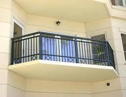 aluminum railing systems sc railing company