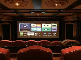 starlight home theater easy living with technology home theater home automation