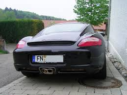porsche cayman black file porsche cayman black back 2 jpg wikimedia commons