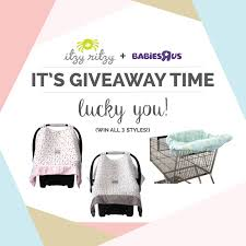 High Chairs At Babies R Us Itzy Ritzy Launches Exclusive Car Seat Canopy U0026 High Chair Cover