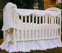 Convertible Crib Sets White Blankets Swaddlings White Convertible Crib Sets In Conjunction
