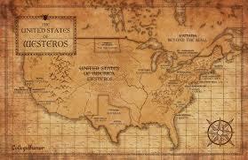 us map of thrones understanding of thrones as an american collegehumor post