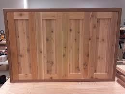 Inset Cabinet Door Inset Cabinet Doors Vs Humidity Woodworking Talk Woodworkers Forum