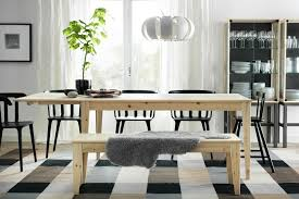 IKEA Celebrates  Years In Canada Canadian Living - Ikea dining room table