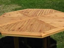 Octagon Patio Table Plans Awesome Octagon Patio Table 10 Modern Luxury Octagon Patio Table