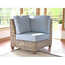 Rattan Two Seater Sofa Radnor Rattan Corner Suite Special Offer