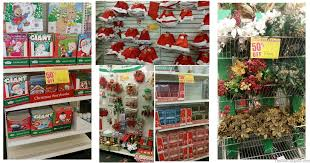 decor clearance hot dollar tree christmas clearance 50 decor candy