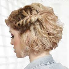 Hochsteckfrisurenen Kurz by Auffällige Hochsteckfrisur Frisuren Für Bob Haarschnitte Neue